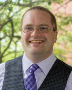 Rev. Derek Davenport